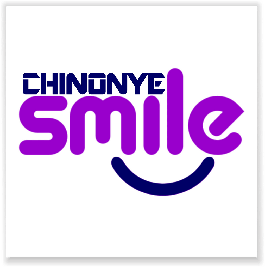 chinoye smile