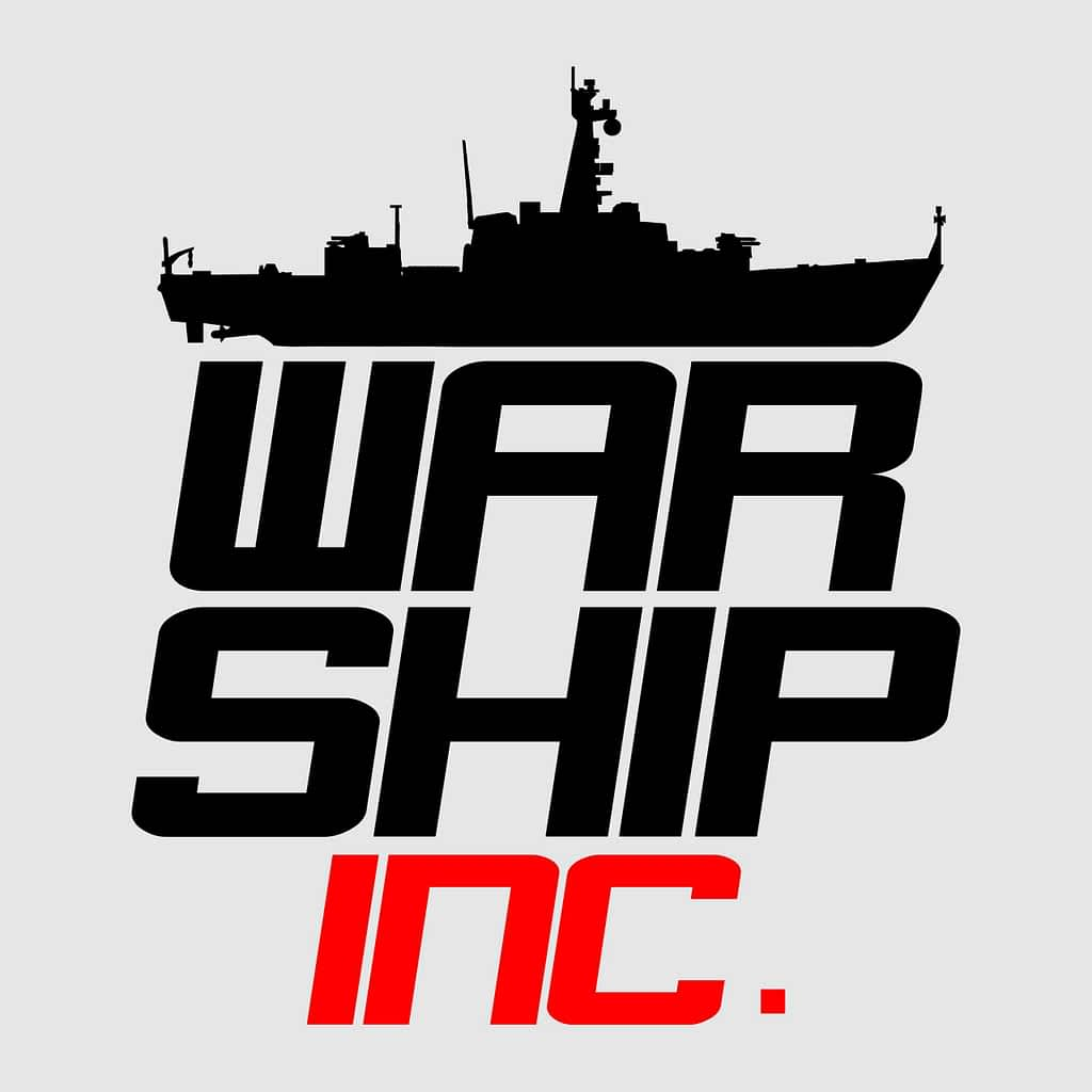 warship inc2