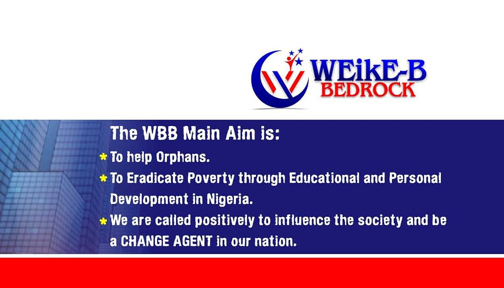 WEIKE B CARD b