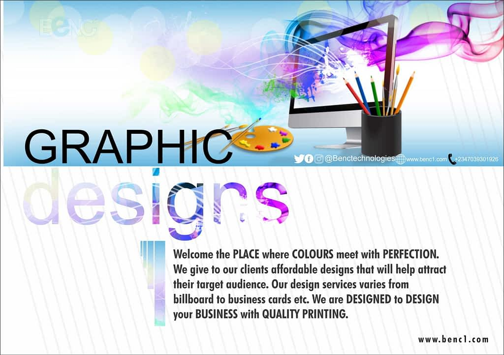 Graphic - Digital and Social Media Marketing 2