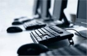 Computer- Digital and Social Media Marketing