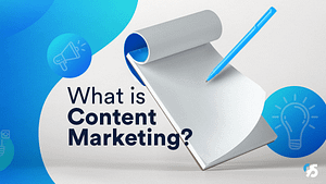 Read more about the article Content Marketing